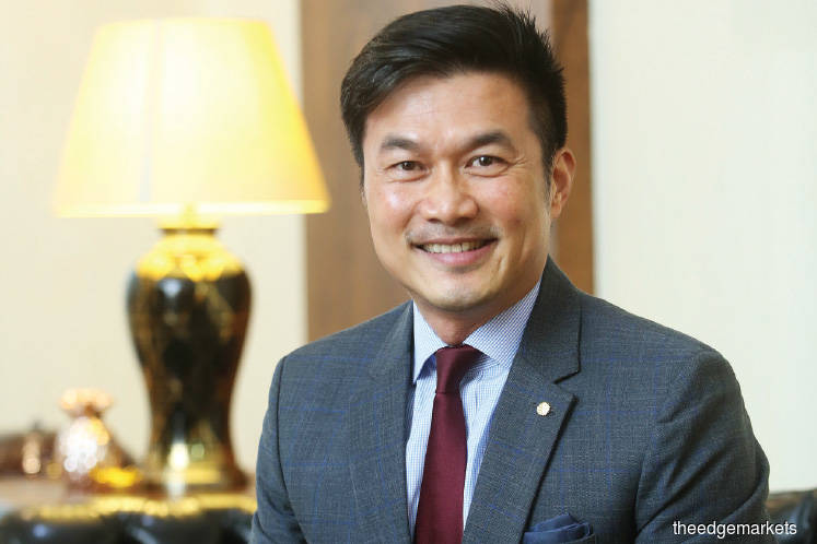 Sun Life Malaysia sees 'blue ocean' in takaful