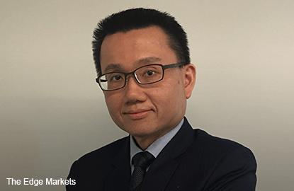 丰隆银行委任越南丰隆银行新总执行长