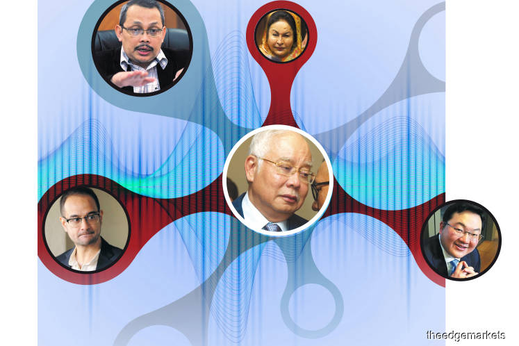 Cover Story: Explaining and putting in context the recorded Najib conversations