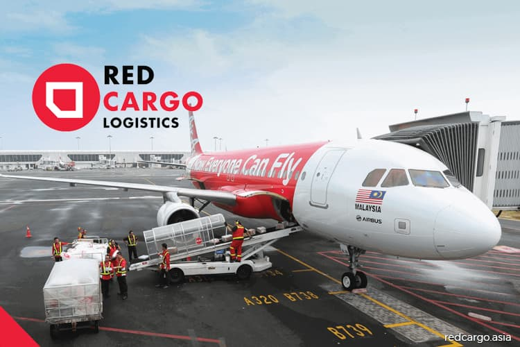 AirAsia's RedCargo inks interline agreement with Oman Air
