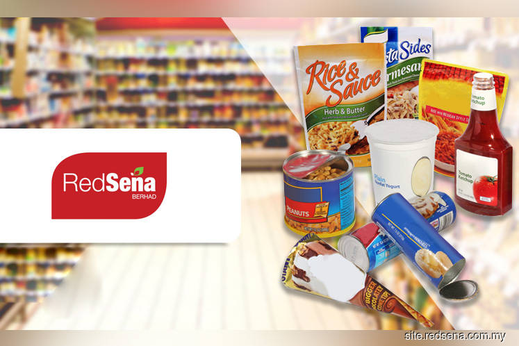 Red Sena shareholders to receive first  distribution on Feb 14