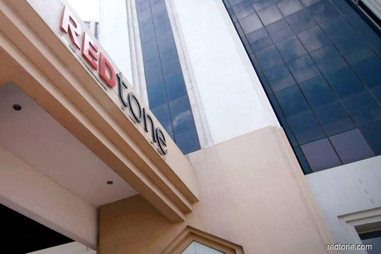 Berjaya Corp subsidiary REDtone optimistic of posting FY18 profit