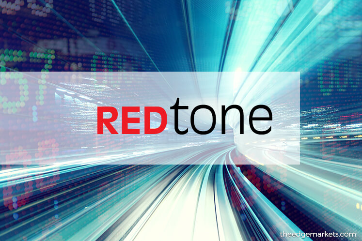 Stock With Momentum: REDtone International Bhd