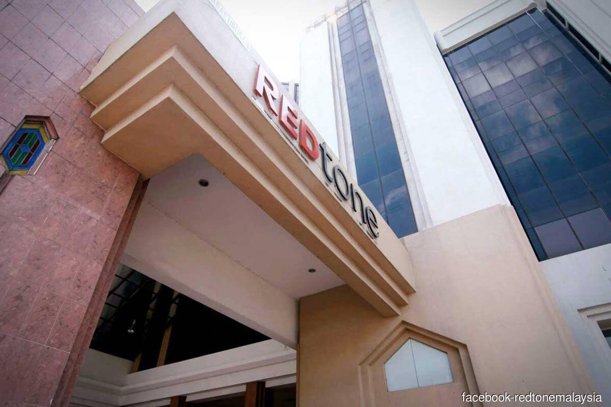 REDtone Digital appointed as universal service provider under Jendela project