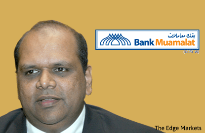 Bank Muamalat may opt for listing, says CEO