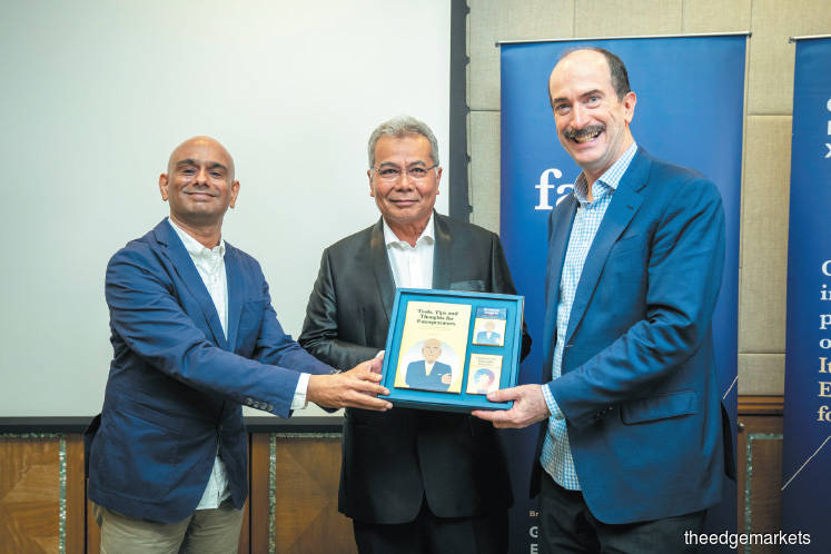 Redzuan: Innovation key for Malaysia to move up value chain