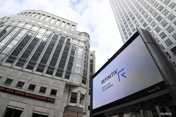 London Stock Exchange shareholders bless US$27 bil Refinitiv deal