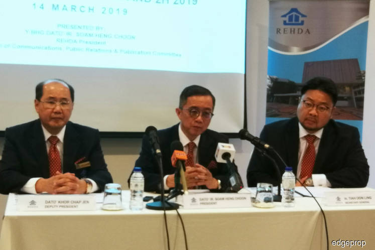 RM285 mil worth of homes booked at HOC 2019 Expo KLCC