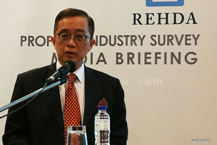 Rehda survey: Optimism for 2H2019 despite current low take-up rates
