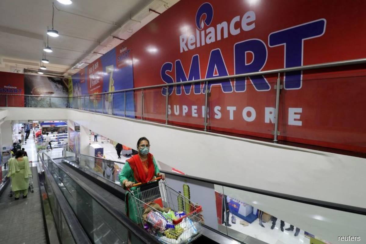 Reliance buys Indian furniture retailer Urban Ladder