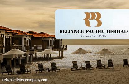 敦达因儿子成为Reliance Pacific大股东