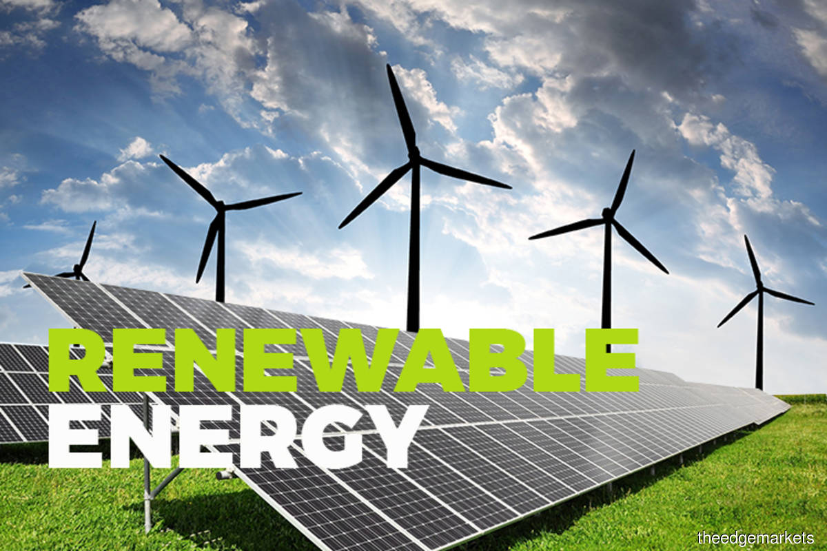 Malaysia focusing on increasing renewable energy capacity