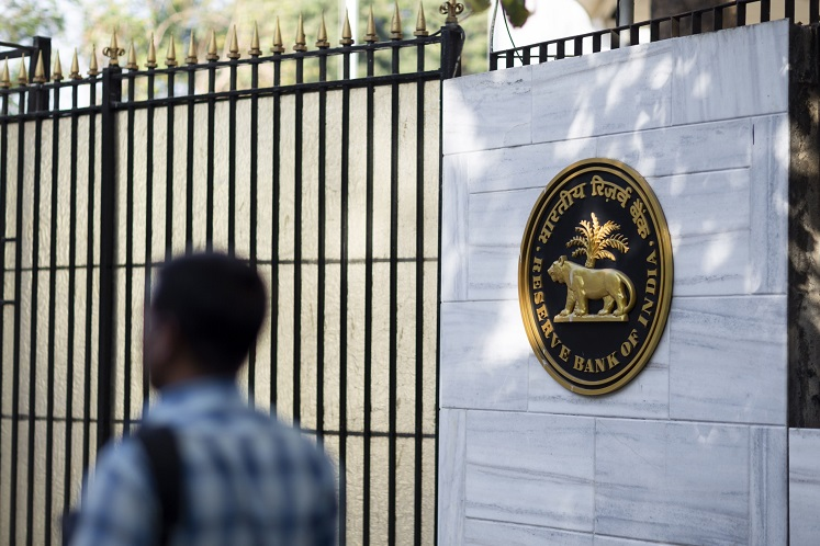 RBI Cuts Repo Rate By 40 Bps To 4%