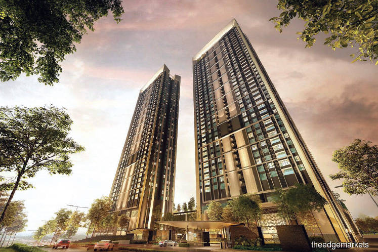 UEM Sunrise to launch Phase 2 of Residensi Solaris Parq in 4Q2020