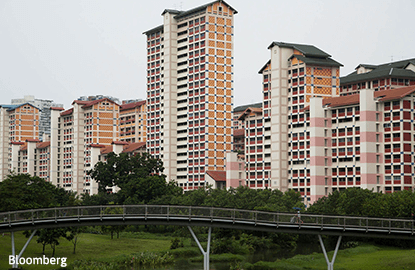 Singapore govt relaxes SSD, TDSR rules for residential properties; introduces new stamp duty for property-holding entities