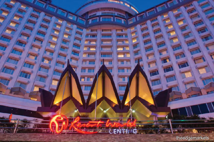 Genting's core operations expected to remain stable amid challenge