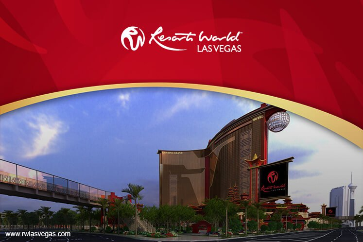 Genting, GenM fall as Resorts World Las Vegas faces lawsuit