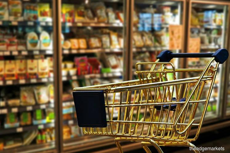 Malaysia 2019 retail sales growth revised upwards to 4.9%
