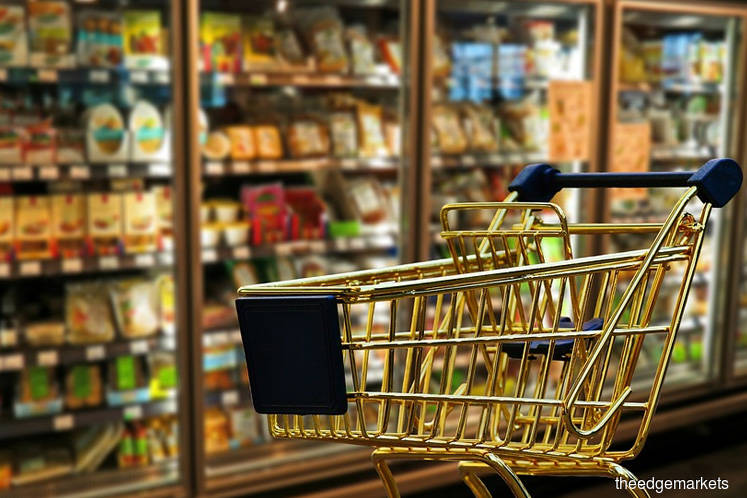 3Q retail sales hit by store closures and low consumer confidence