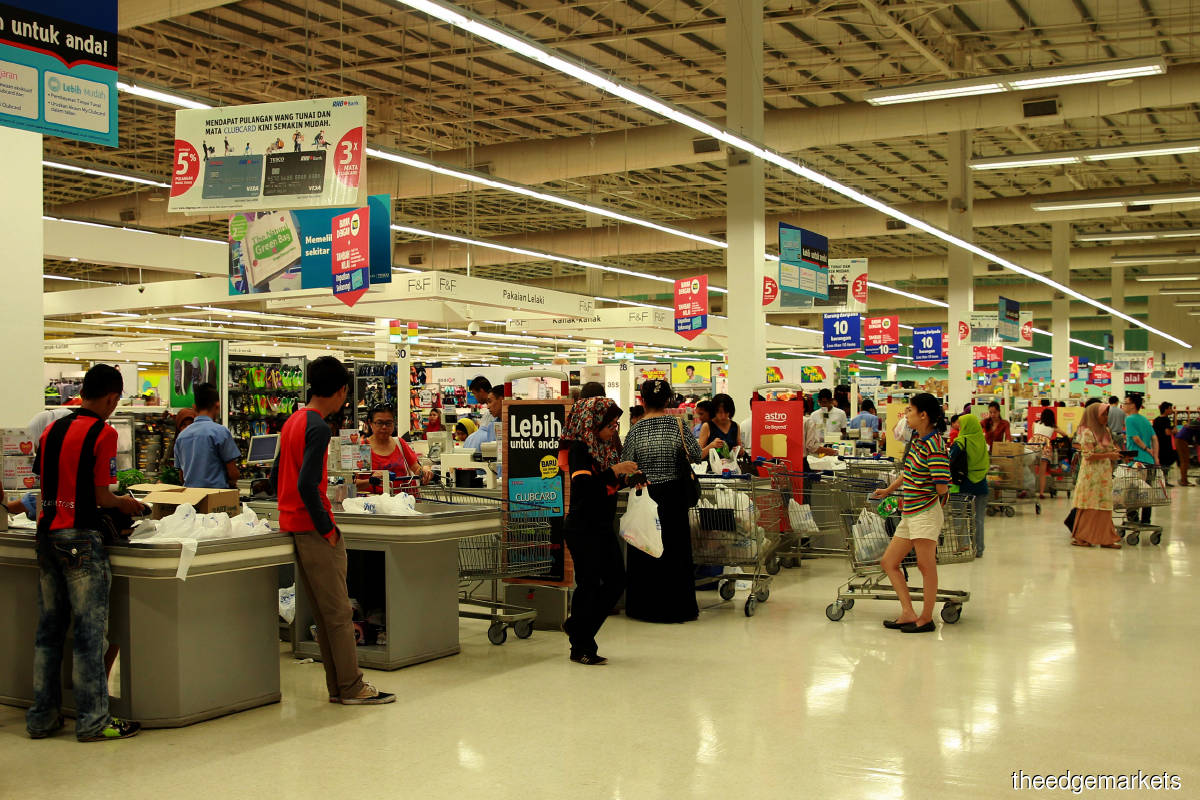 Retail industry could take up to four years to recover