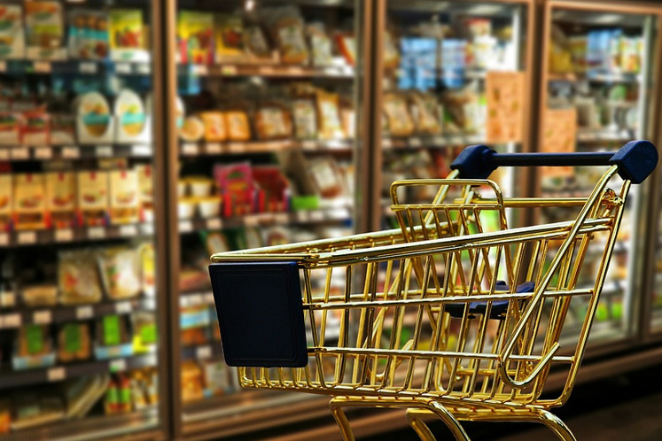 大马12月通胀率上扬1% 全年0.7%