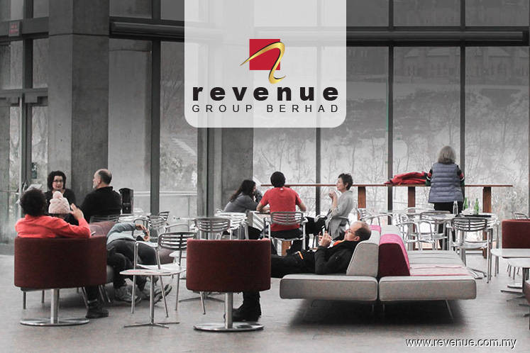 Revenue Group rises 3.3% on plans for more partnerships with local banks