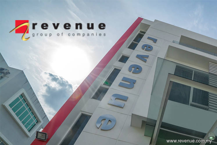 Revenue Group active, up 5% on fulfilling conditions for money lending licence