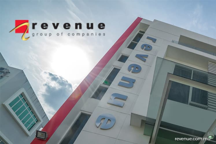 Revenue Group rises 3.87% on positive technical outlook
