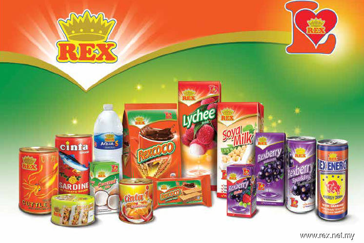 Rex buys land in Batu Pahat to expand beverage production line