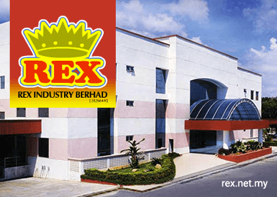 Rex Industry gets takeover offer from MD at RM1.65 per share