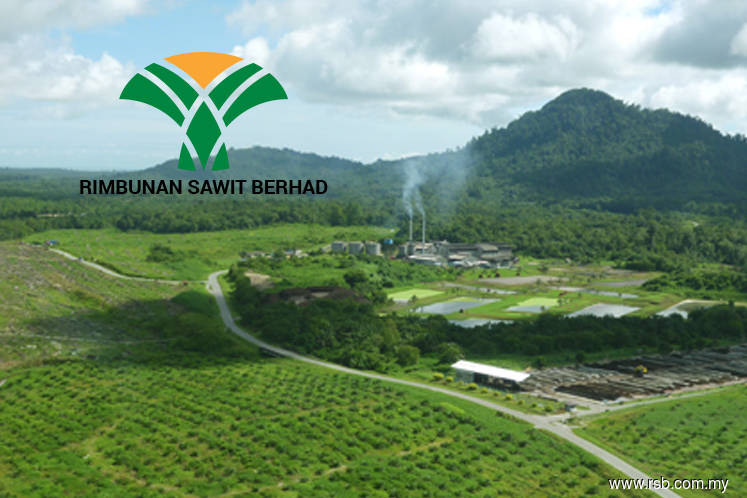 Rimbunan Sawit sells Sarawak plantation land to WTK for RM85mil cash