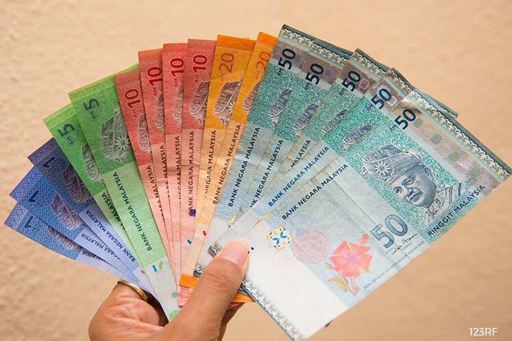 Ringgit opens unchanged against US dollar