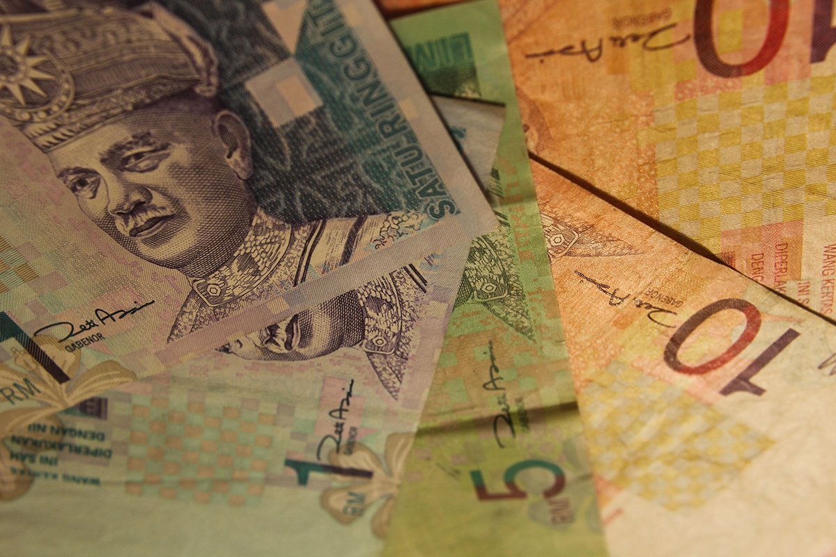 Ringgit, won lead Asia's currencies higher as US yields retreat