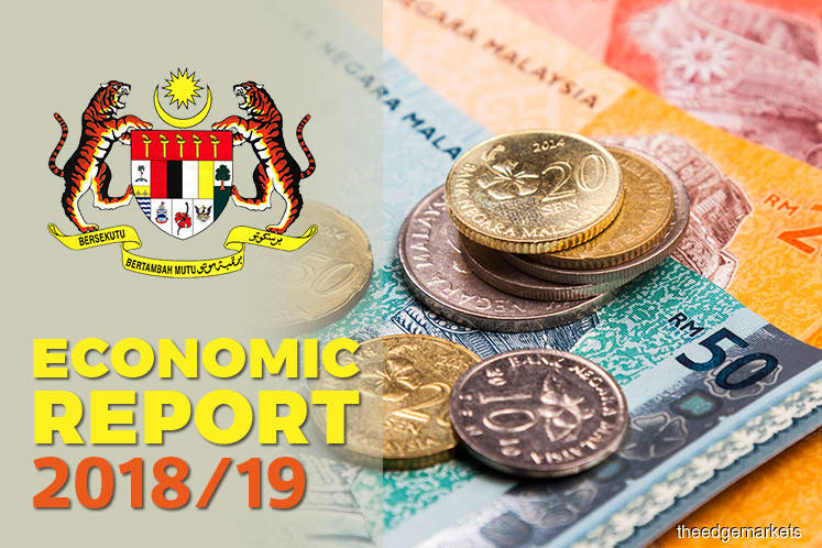 Operating expenditure to rise by 8.2% in 2018