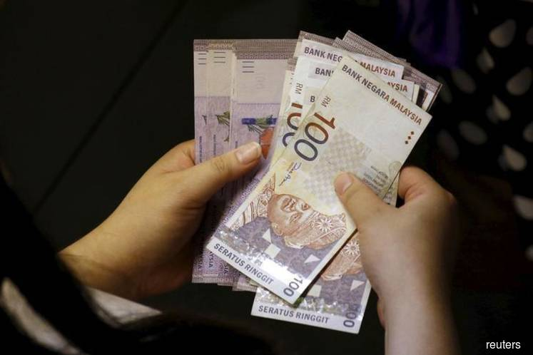 Ringgit to stay volative versus British pound, says AmBank Research