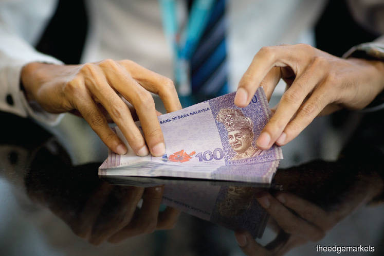 MGS yield climbs further while ringgit softens