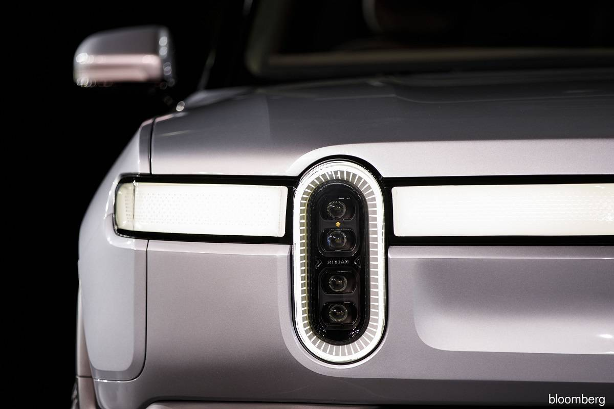 Rivian will go where even Tesla doesn't dare