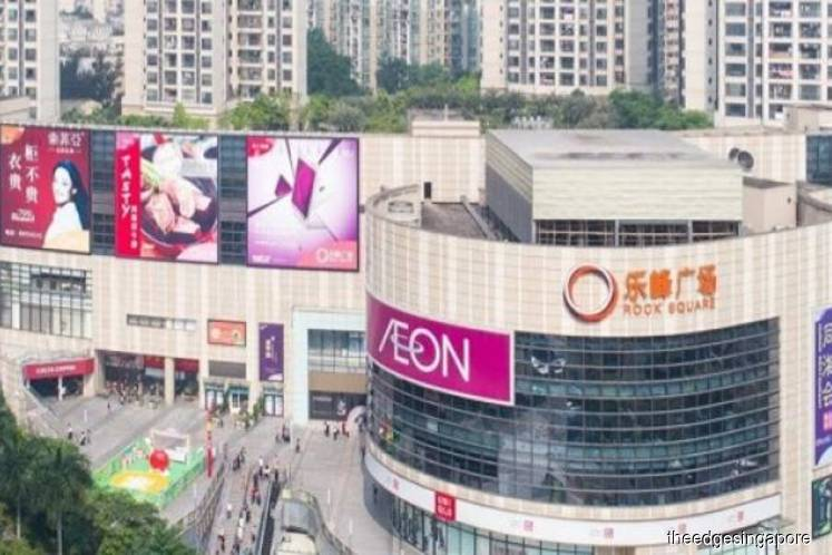 CapitaLand announces new management contract wins in Guangzhou, Chengdu