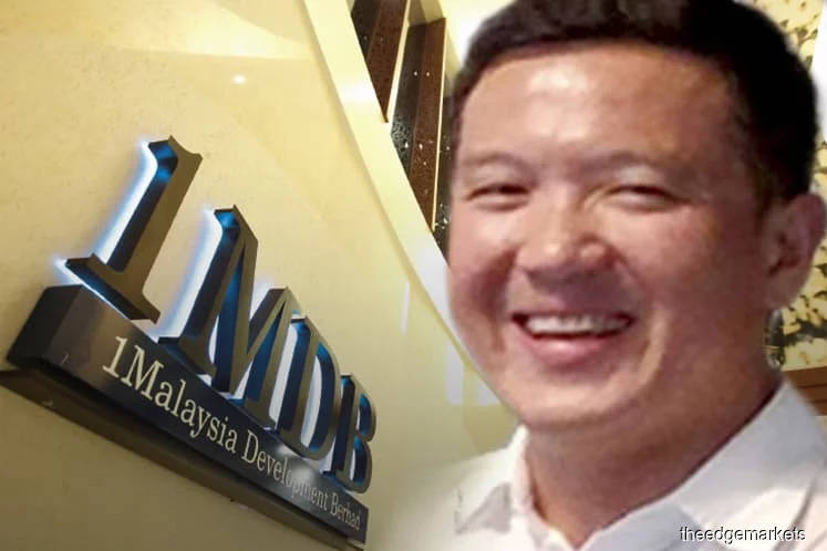 Malaysia hands over ex-Goldman Sachs banker Roger Ng to the US