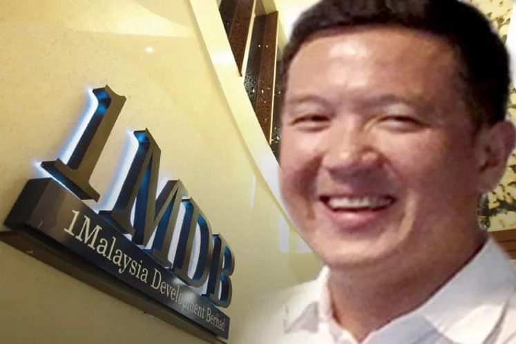 A-G's Chambers: Ex-Goldman banker Roger Ng temporarily surrendered to the US for 10 months