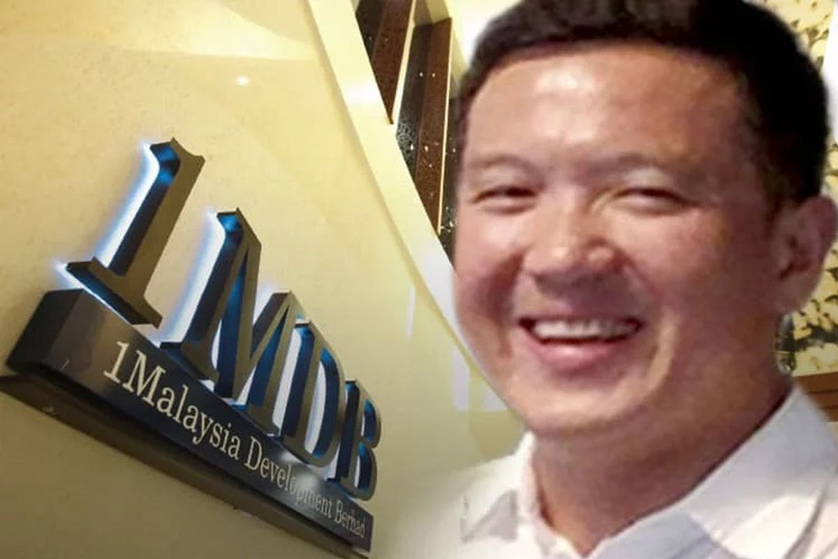 Jan 5 for court to be updated on Roger Ng's representation over 1MDB charges