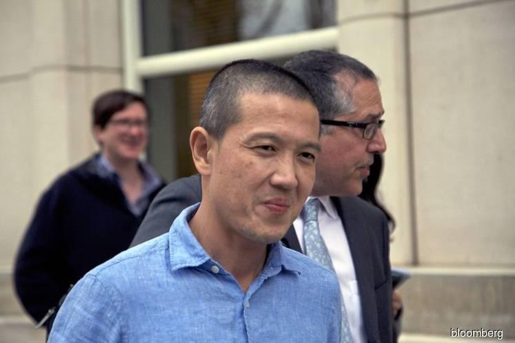 Ex-Goldman banker Roger Ng in plea talks over alleged role in 1MDB