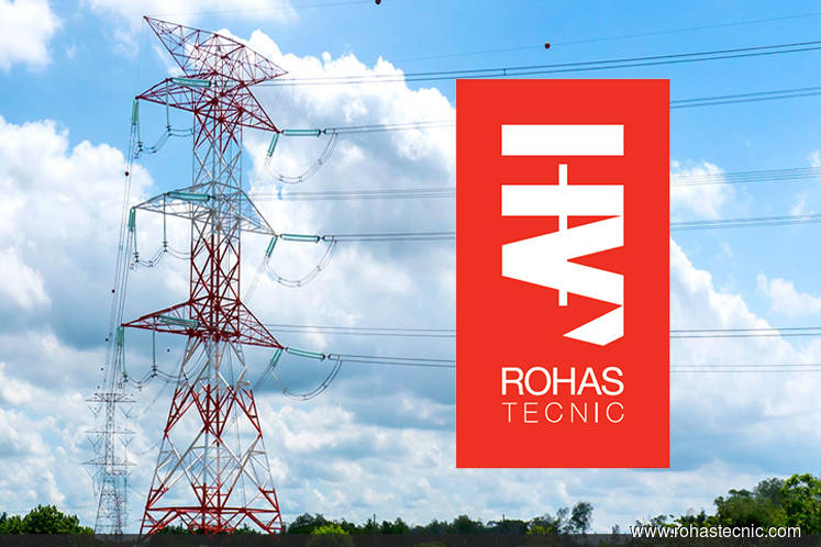 Rohas Tecnic seen to benefit from Sarawak projects
