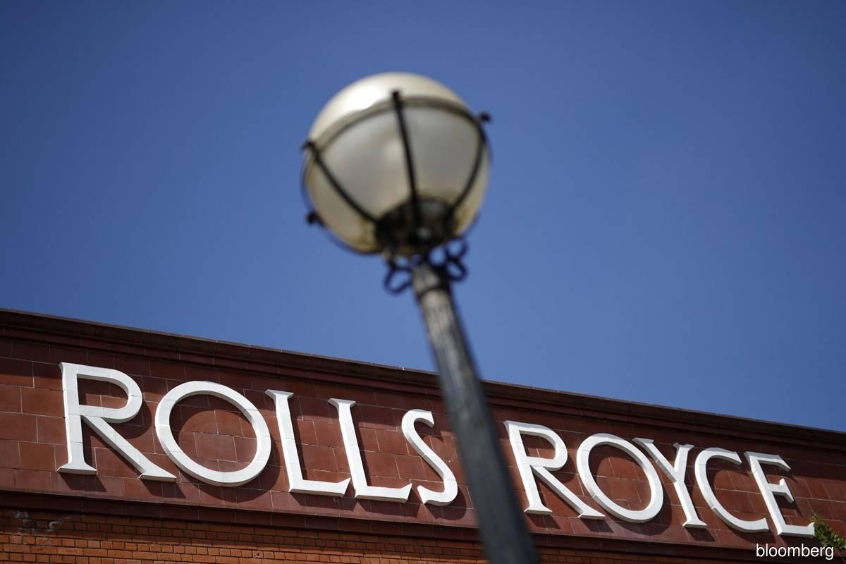 Coronavirus pandemic worsens 2020 outlook for Rolls-Royce