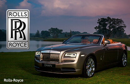 Rolls-Royce targets the young and affluent in Malaysia with Dawn's debut