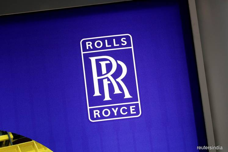 UK's Serious Fraud Office drops probes at Rolls Royce, GSK