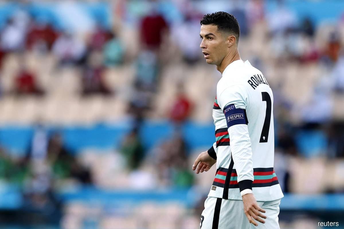 Having Ronaldo back at Man United is a dream, says De Gea