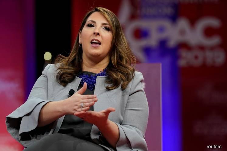 Republicans Raise $25.3 Million in October