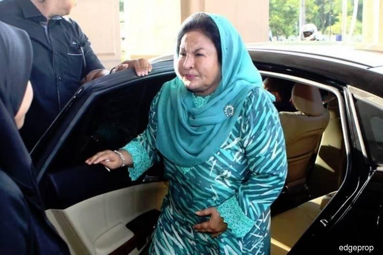 Deepak tells Al Jazeera: Rosmah was 'de facto prime minister', and plain greedy
