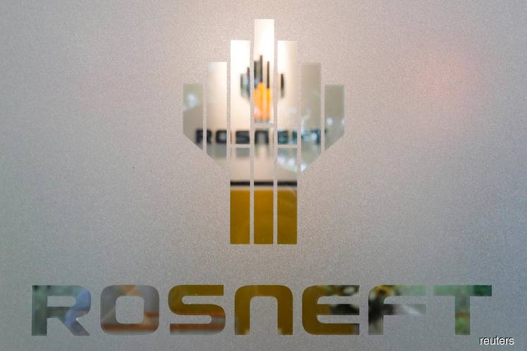Rosneft opens trading arm in Singapore as part of Asian pivot